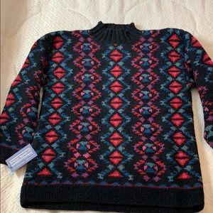 Wool sweater - Newton Trading Co